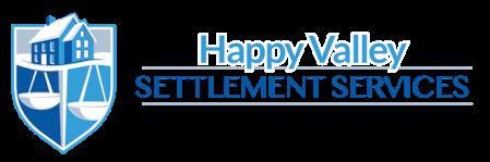Happy Valley Settlement Dev Site Logo